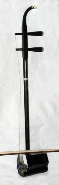 Erhu chinese violin