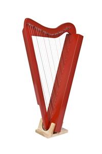 Harpsicle harps
