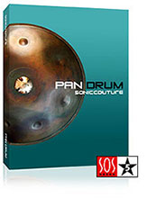 hang drum vst at sonic couture