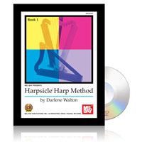 learn to play the harp harpsicle
